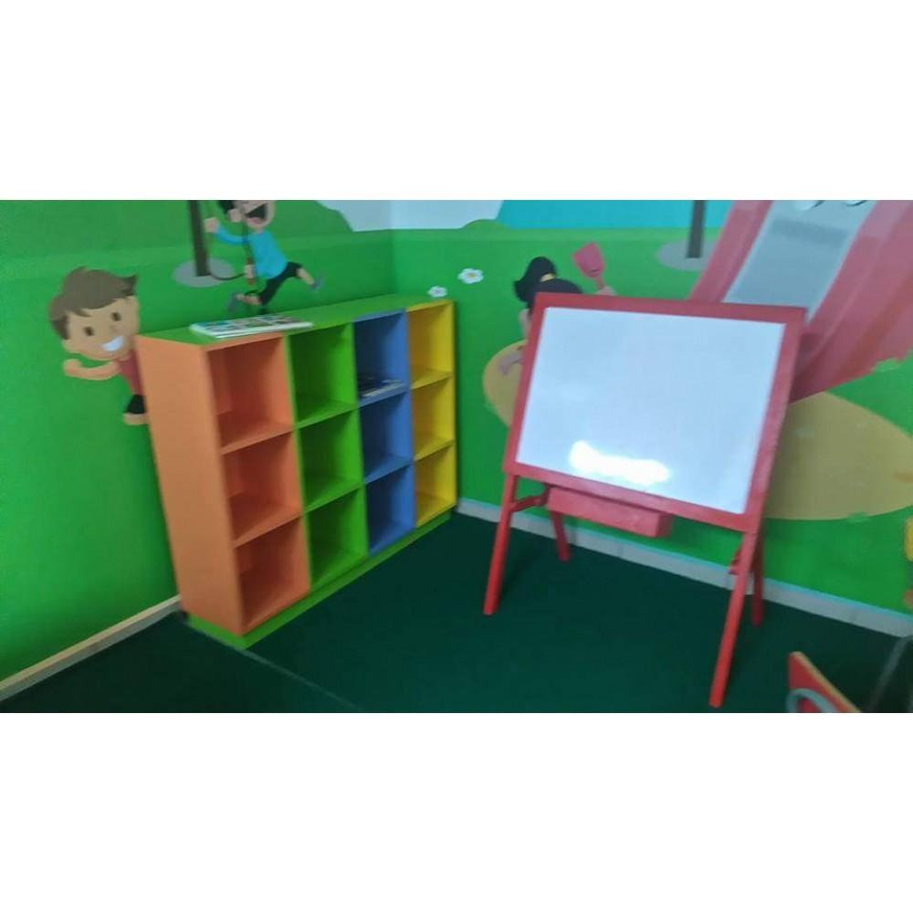 Mueble infantil for Mueble infantil europolis